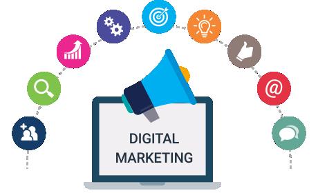 digital marketing agency india