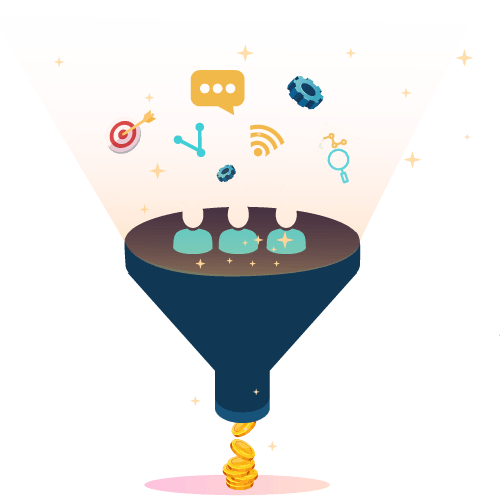 Magnify Your Sales Funnel