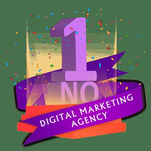 top digital marketing agency in india