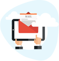 best email marketing services company india