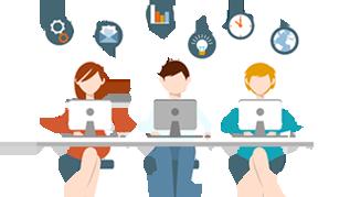 leading-digital marketing company india