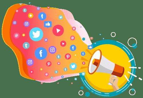 Fascinate Audience on Social Media