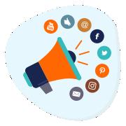 social media marketing services in india